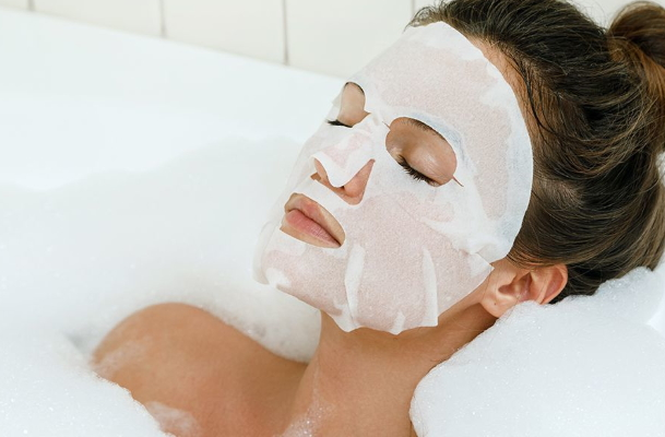 tkanevaja maska