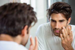 Советы мужчинам по уходу за кожей лица