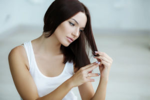 Как правильно ухаживать за тонкими волосами