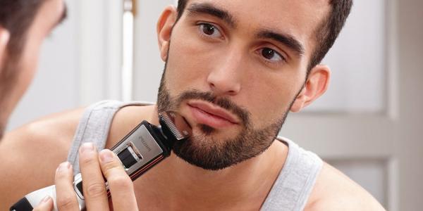 ход за стрижкой и бородой